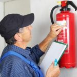 Upcoming Test and Tag Fire Extinguisher & Blanket Course Dates