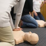 Upcoming Provide First Aid Courses Dates (HLTAID003)